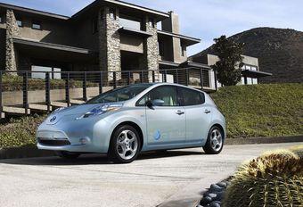 5 auto's die de geschiedenis van de elektrische auto hebben geschreven #1