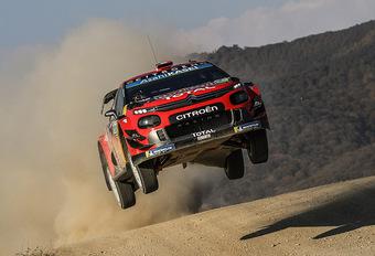 100 jaar Citroën Sport: Van croisière tot WRC #1