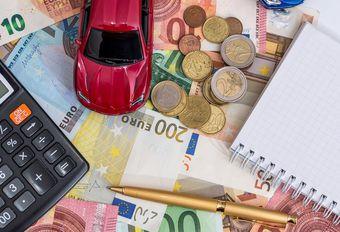 Taxes automobiles : ça va changer #1