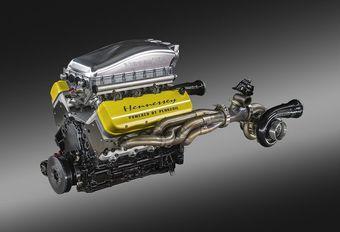 Hennessey Venom F5: goed voor 1.800 pk #1
