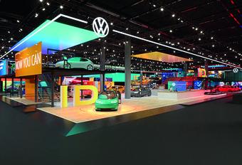 Volkswagen ID.3: Nieuw logo, nieuwe strategie #1