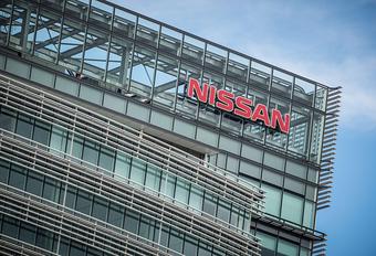 Dit is de nieuwe CEO van Nissan #1