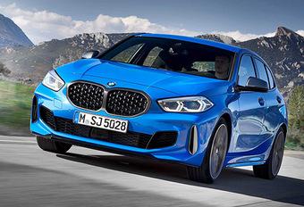 BMW : la Série 1 électrique en 2021 ? #1