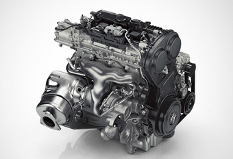 Volvo et Geely vont mutualiser leurs moteurs #1