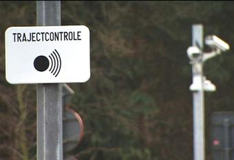 Vlaanderen vervangt flitscamera's door trajectcontroles #1