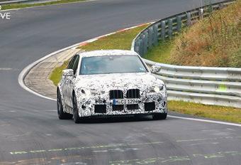 BMW M3/M4 : avec 515 ch minimum ? #1