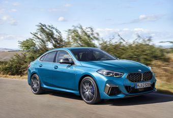 BMW Série 2 Gran Coupé : la tentation des 4 portes #1