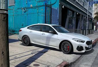 Ook BMW 2 Gran Coupé krijgt M Performance Parts #1