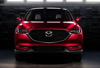 Mazda développe un nouveau Diesel #1