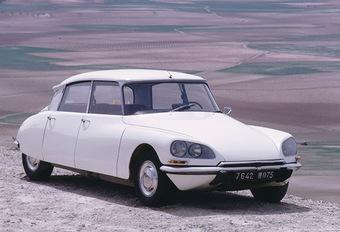 100 jaar Citroën : Een eeuw van toekomstgerichte innovatie #1