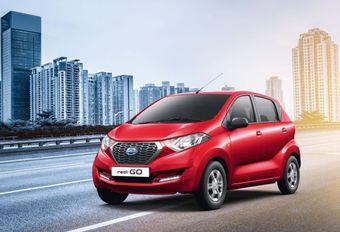 Nissan: Datsun en fabrieken in gevaar? #1