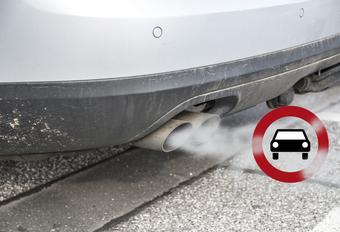 Bruxelles : interdiction du Diesel en 2030 et de l'essence en 2035 #1