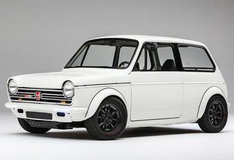 Vergeet de Honda E, deze N600 V4 moet je hebben #1