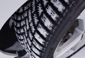 4 Belges sur 10 roulent uniquement en pneus été #1