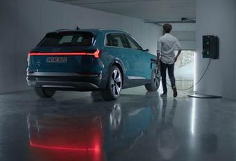 Elektrische auto: €6000 premie in Duitsland #1