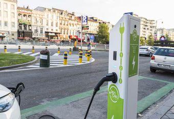 Een kwart van de Belgen is klaar om elektrisch te rijden #1