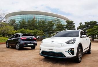 Wat is het rijbereik van een elektrische auto? #1