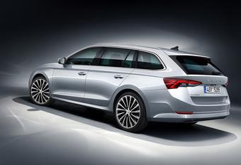 Škoda Octavia: en détails et en images #1
