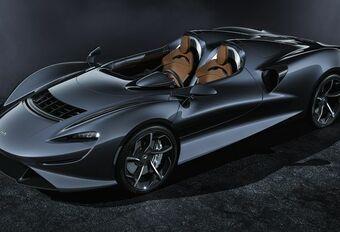 Zit de McLaren Elva met een verkoopprobleem? #1