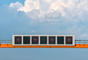 Nederland: maximumsnelheid naar 100 km/u op de snelweg #1