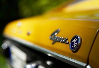 Nieuwe Ford Capri op basis van de Mustang in de maak? #1
