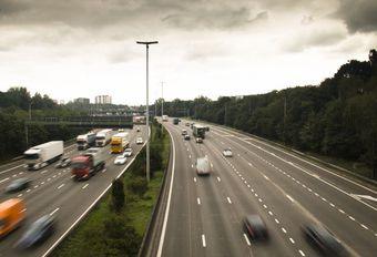 Het is niet leuk rijden in Antwerpen, maar in Brussel nog minder #1
