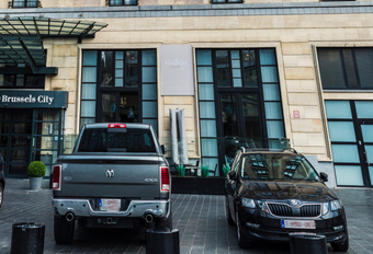 Bruxelles ne veut plus des SUV et gros véhicules #1
