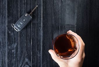 Meer Belgische chauffeurs onder invloed van alcohol tijdens de week #1