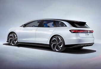 'Volkswagen-EV met 700 km range komt in 2023' #1