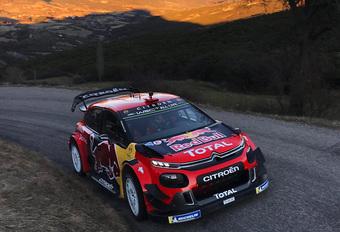 Breaking: Ogier naar Toyota, Citroën stopt met WRC! #1