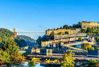 Le Diesel banni de Bristol (R.-U.) dès 2021 #1