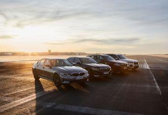 Plainte contre BMW au sujet de technologies hybrides #1