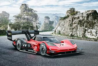 Volkswagen Motorsport gaat volledig elektrisch, alle verbrandingsmotoren overboord #1