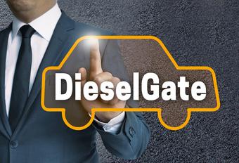 Dieselgate: Europese rechtszaak tegen Volkswagen #1