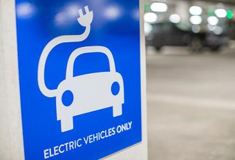 Zero-emissions-bedrijfswagens tegen 2023 #1