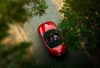 Mazda MX-5 : avenir assuré #1