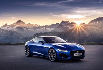 Officieel: dit is de nieuwe Jaguar F-Type! #1