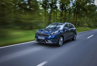 Ventes en Europe : les SUV en tête #1