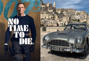 Kijktip: Nieuwe trailer van James Bond 'No Time to Die' #1
