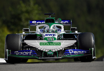 Wordt Racing Point binnenkort Aston Martin F1? #1