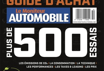 Guide d'Achat 2020 #1