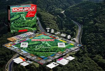 Kersttip: Monopoly… Nürburgring! #1