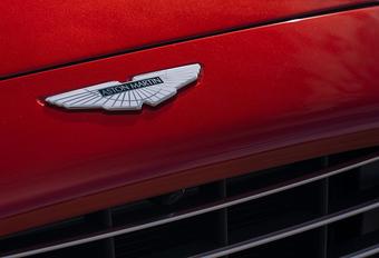 Nieuwe eigenaar voor Aston Martin? #1