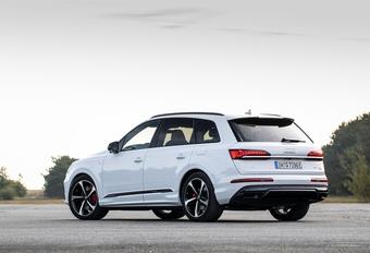 Audi verklapt de CO2-uitstoot van de Q7 plug-in hybrid #1