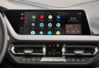 Android Auto enfin adopté par BMW, sans fil #1