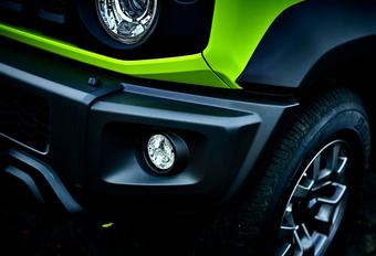 Autosalon Brussel 2020: Suzuki (paleis 4) #1