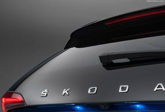 Skoda op het Autosalon van Brussel 2020: overzicht nieuwigheden #1