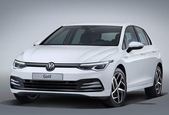 Zoveel kost de nieuwe VW Golf #1