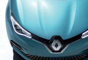 Autosalon Brussel 2020: Renault (paleis 5) #1