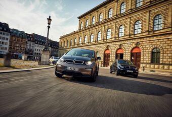 BMW i3 : jusqu'en 2024 #1